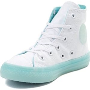 New CONVERSE Chuck Taylor All Star High Sneakers